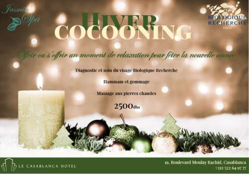 Hiver cooconing